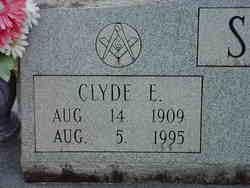 Clyde E. Starks