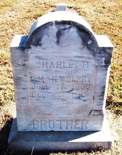 Charles M Berry