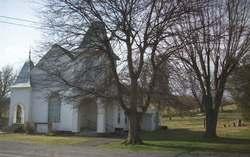 Smith Fork Cemetery