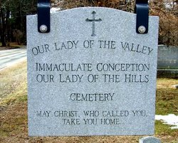 Our Lady of the Valley Cemetery