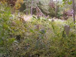 Pinson Cemetery