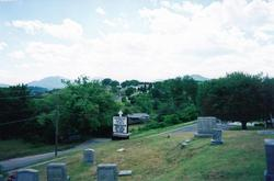 Newfound Baptist Church Cemetery