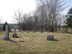 Thrasher Chapel Cemetery