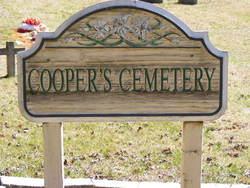 Cooper's Cemetery
