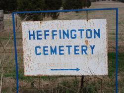 Jesse Almon Heffington