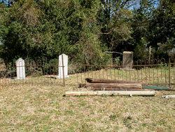 Adams Family Cemetery
