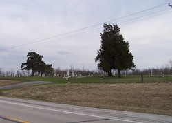 Old Prospect Cemetery
