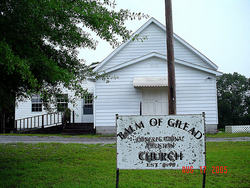 Balm of Gilead Cemetery