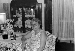 Irene Marie <i>Nantais</i> Fleury