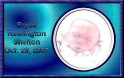 Bryce Remington Shelton