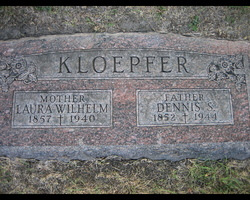 Dennis S Kloepfer