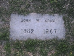 John William Crum