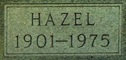 Hazel Felkner