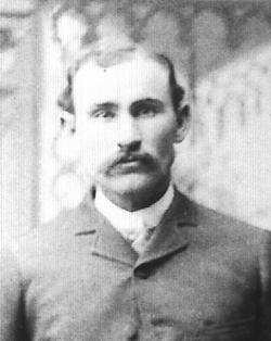 Miles Edgar Benson