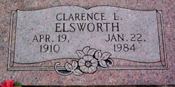 Clarence Lamar Elsworth, Jr