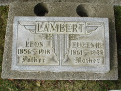 Leon Lambert