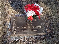 St Elmo M Chastain