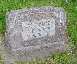 Ray Everette Hixson