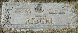 Opal <i>Allen</i> Riegel