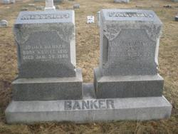 Josina <i>Teller</i> Banker