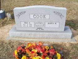 Price B. Cook