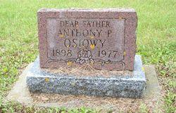 Anthony P Osiowy