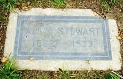 Alice <i>Bryant</i> Stewart