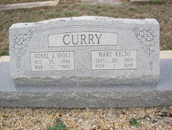 Othel J. <i>Doc</i> Curry