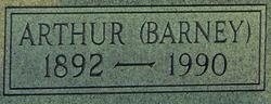 Arthur Barney Felkner