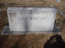 Bourke Cartwright