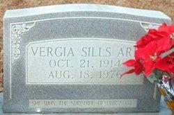 Vergia <i>Sills</i> Ard