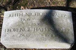 Keith Nichols Waltz