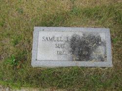 Samuel John Blackwell