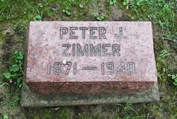 Peter Joseph Zimmer