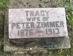 Tracy <i>Yeip</i> Zimmer