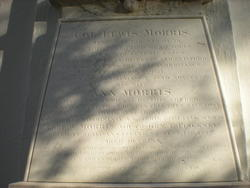 Capt W. Morris