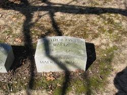 Arthur Lynn Waltz
