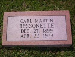 Carl Martin Bessonette