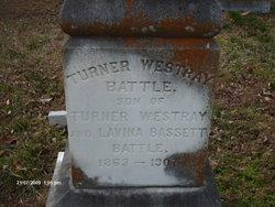 Turner Westray Battle