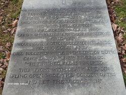 Turner Westray Battle, IV