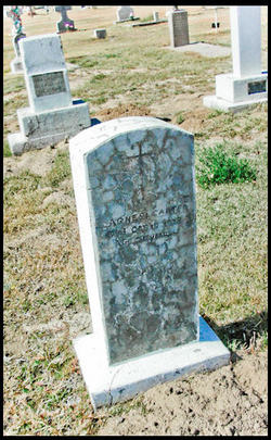 Agnes L Ignacita Carter