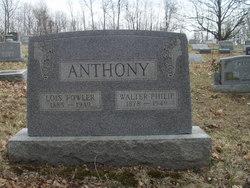 Lois <i>Fowler</i> Anthony