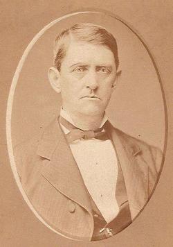 John Rufus Starr Meek, I
