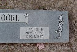 Janice F. Moore