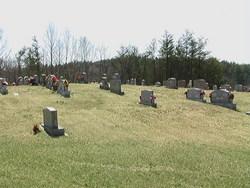 Mountain Valley Baptist Church Cemetery