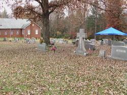 Beaver Creek Baptist Church Cemetery