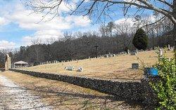Chalkville Baptist Church Cemetery