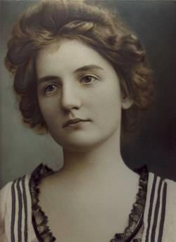 Josephine G. Fitzgerald