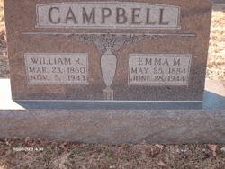 William R. Campbell