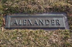 Ernest Charles Alexander